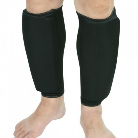 Martial Arts Shin Protector, Black