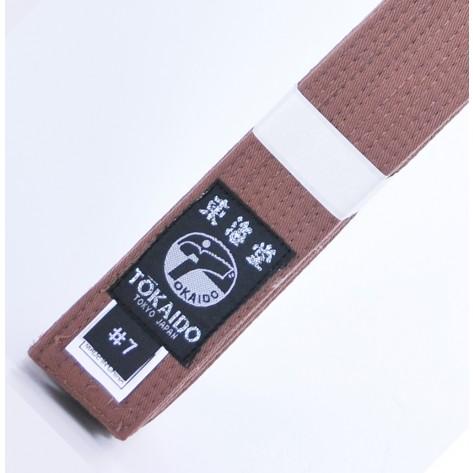 Tokaido Karate Elite Brown Belt
