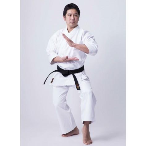 Tokaido Karate Middleweight Kata Gi, 10oz Japanese Cut - Izumo KTW 出雲