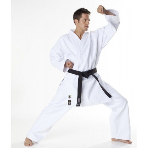 Tokaido Karate Kata Master WKF Gi, 12oz American Cut