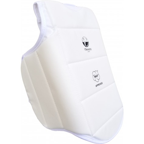 Tokaido Karate Econo WKF Approved Body Protector