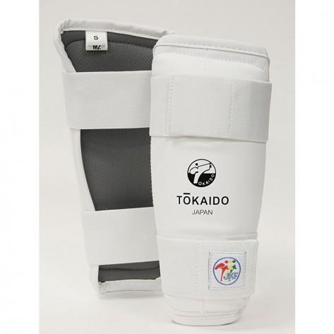 Tokaido Karate JKF Shin Guard