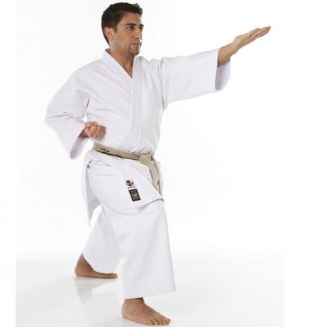 Tokaido WKF Kata Master Gi - Gold 14oz Japanese Cut