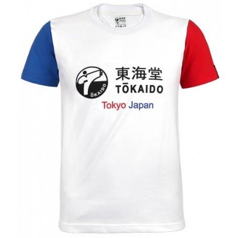Tokaido Karate AKA / AO Shirt