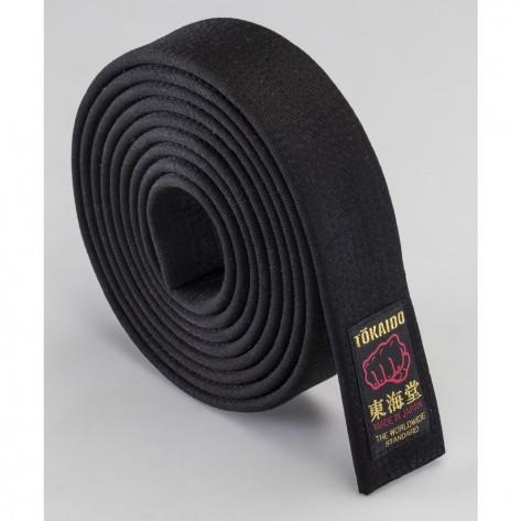 "Tokaido Japanese Cotton Belt - BLC (Champion) - 1.5"""