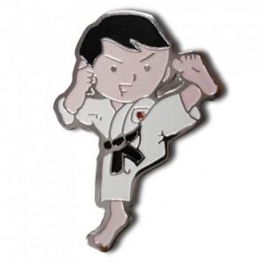 Karate Pin
