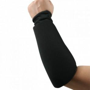 Martial Arts Forearm Protector, Black
