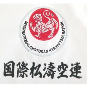 Tokaido ISKF Kata Master Gi - 12oz Japanese Cut