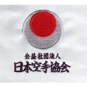 Tokaido Tsunami JKA Kata Master Gi - 12oz American Cut
