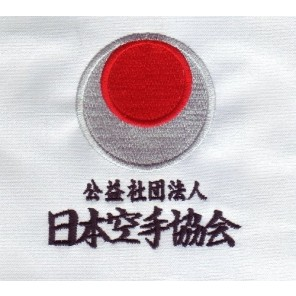 Tokaido JKA Kata Master Gi - 12oz Japanese Cut