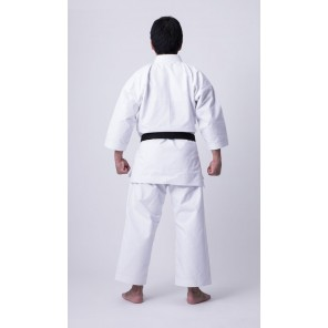 Tokaido Karate Middleweight Kata Gi, 10oz Japanese Cut - Izumo KTW 出雲
