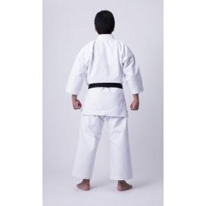 Tokaido Wado Kai Middleweight Kata Gi, 10oz Japanese Cut - Izumo KTW 出雲