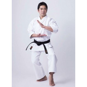 Tokaido SKIF Middleweight Kata Gi, 10oz Japanese Cut - Izumo KTW 出雲