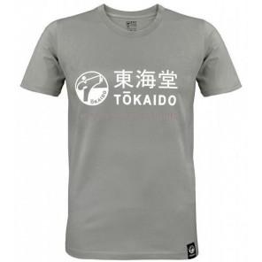 Tokaido Karate Athletic Shirt