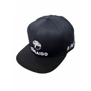 Tokaido Karate Adult Snapback Hat