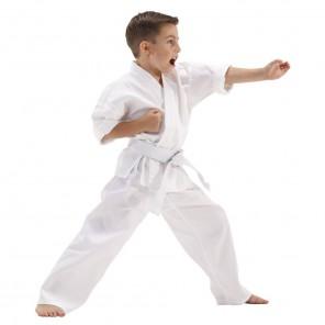 Student Karate Training Gi