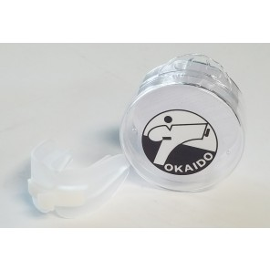 Tokaido Karate Double Mouth Guard