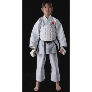 Tokaido Karate JKA Approved Kid's Body Protector