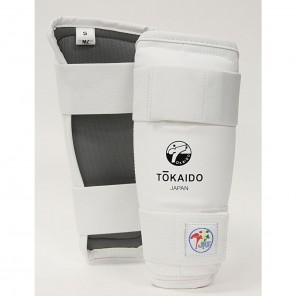 Tokaido Karate JKF Shin Guard