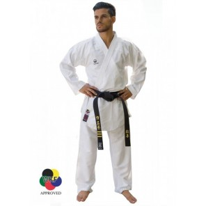Tokaido Karate Kumite Master Athletic Gi, WKF