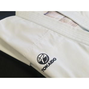 Tokaido Karate Kata Master Athletic Gi, WKF