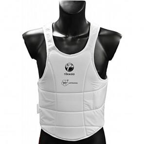 Tokaido Karate WKF Body Protector