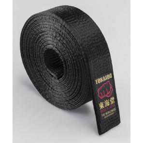 "Tokaido Japanese Satin Belt - BLS (EXPERT) - 1.75"""