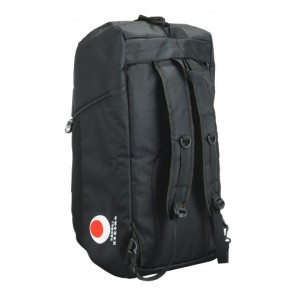Tokaido Karate JKA Big Zipper Bag