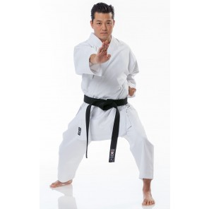 Tokaido Karate, Kata Master Gi - 10oz Japanese Cut