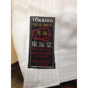 TOKAIDO HEAVYWEIGHT KATA GI - YAKUDO TSA 躍 動