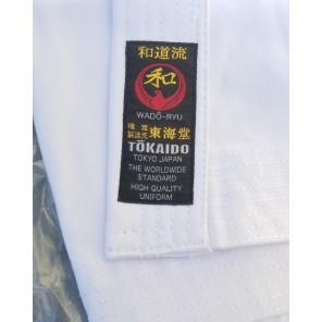 Tokaido Wado-Ryu Kata Master Gi - 12oz American Cut
