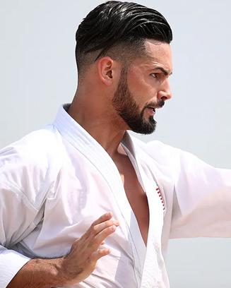 Ariel Torres - USA Karate